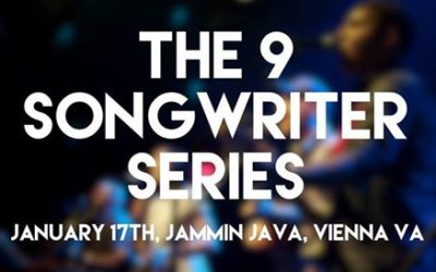 9 Songwriter Series