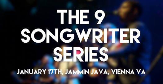 9 Songwriter Series
