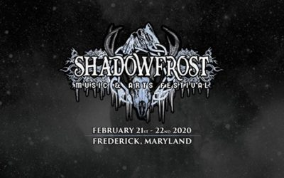 Shadow Frost Music & Arts Festival