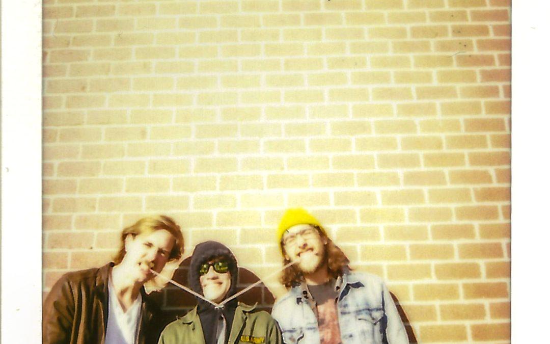 Interview with Alt-Rock Trio Copes