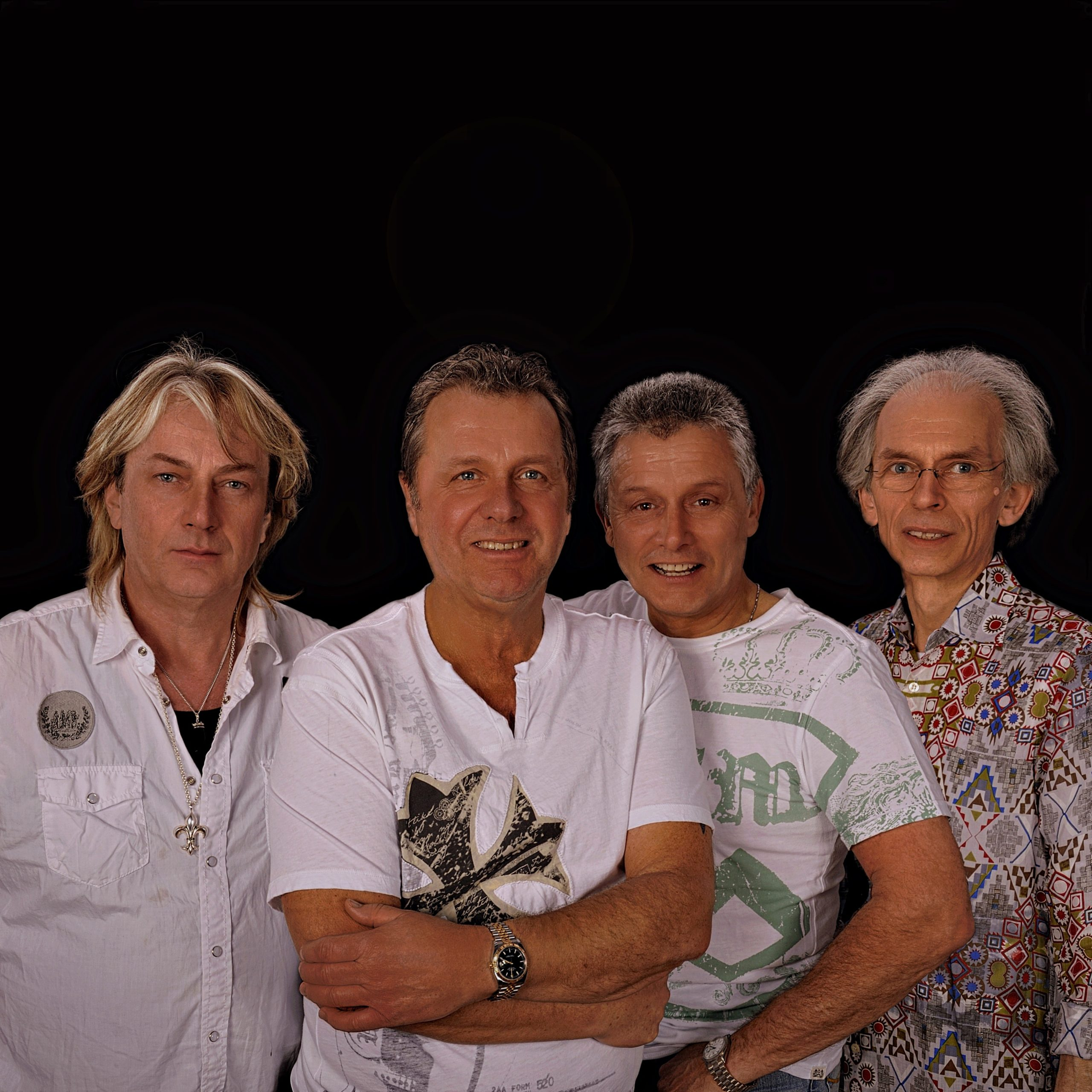 """Geoff Downes: """"The Drama Of Yes & The Heat Of The Moment"""" - Alchemical  Records"""