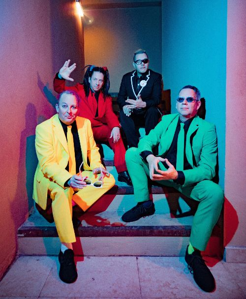 Information Society releases new album in 2021