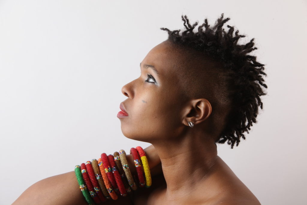 D.C. soul artist Akua Allrich shares her story, including a special commemorative project in the works