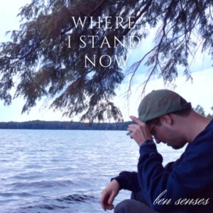 """D.C. post-hardcore artist Ben Senses releases """"Someone Needs You, Pt. II"""""""