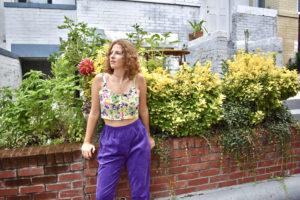 """Megan """"Meggalooch"""" Dunn releases debut solo single, """"Window"""""""