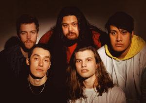 """The Firnats release EP """"Toward a Beacon"""""""