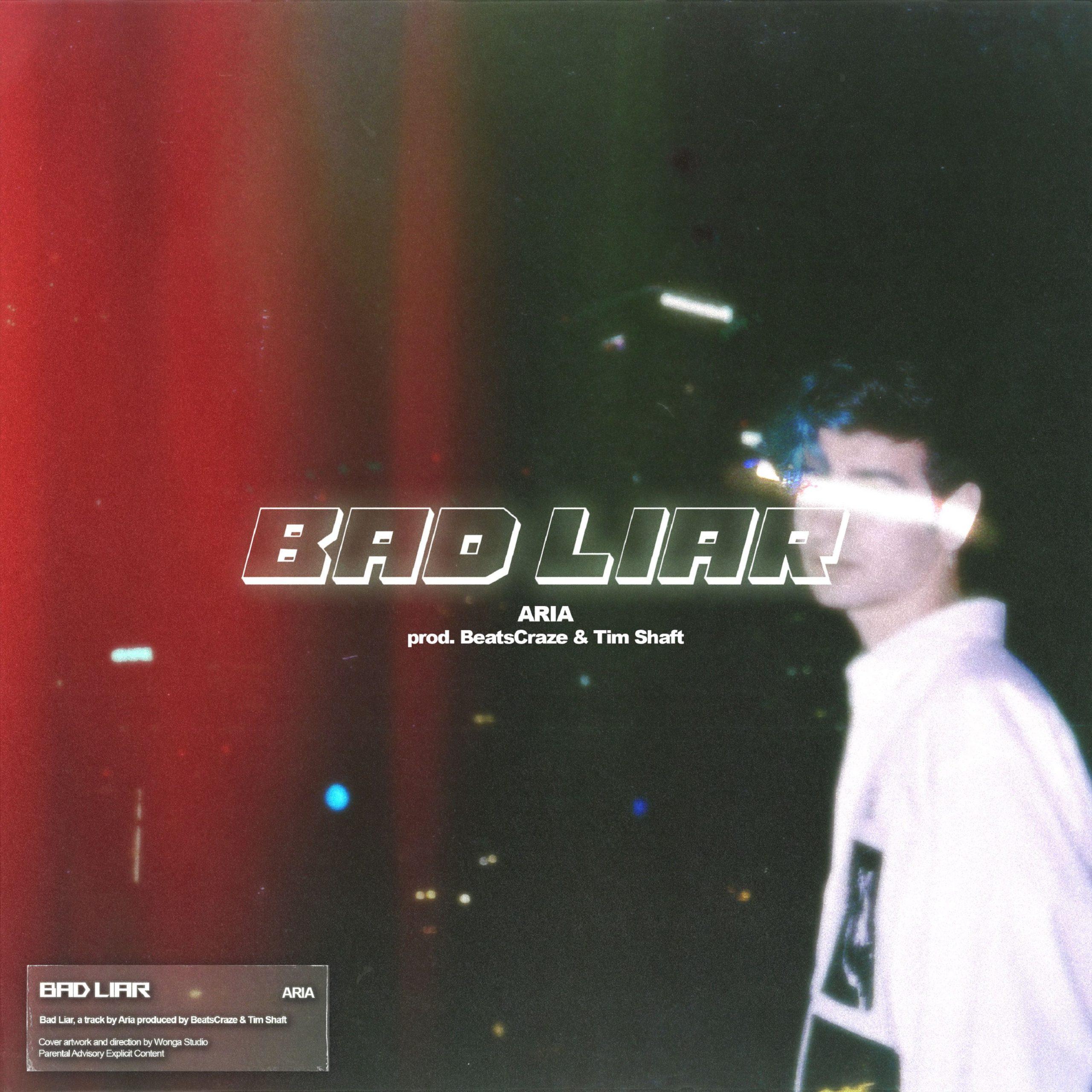 """D.C. Rapper ARIA releases new single, """"Bad Liar"""""""