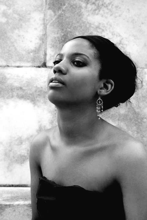 D.C. jazz artist Integriti Reeves shares her story with contributing writer Eric Althoff