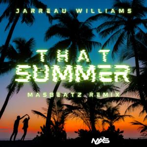 "Jarreau Williams ""That Summer"" Remix"