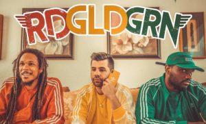 RDGLDGRN Baltimore Soundstage Show