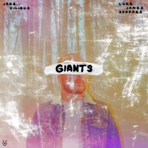 """Luke James Shaffer """"Giants"""""""