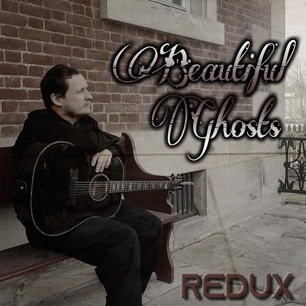 """Beautiful Ghosts """"Intentions"""""""